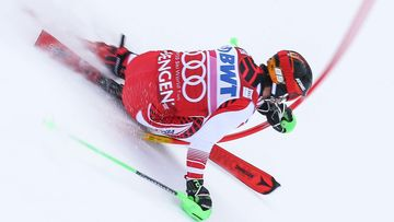 Image shows Marcel Hirscher (AUT)