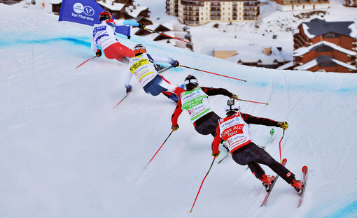 FIS WC Val Thorens